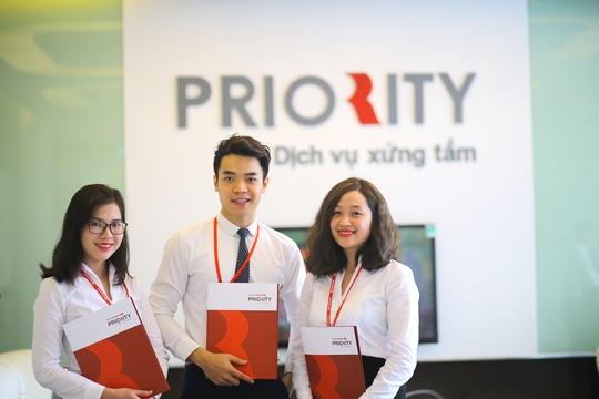 Đội ngũ nhân lực trẻ dồi dào sức sáng tạo là nguồn lực quý báu của doanh nghiệp