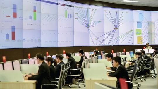 Viettel đứng đầu danh sách các doanh nghiệp có lợi nhuận tốt nhất Việt Nam năm 2017 - Ảnh 1.