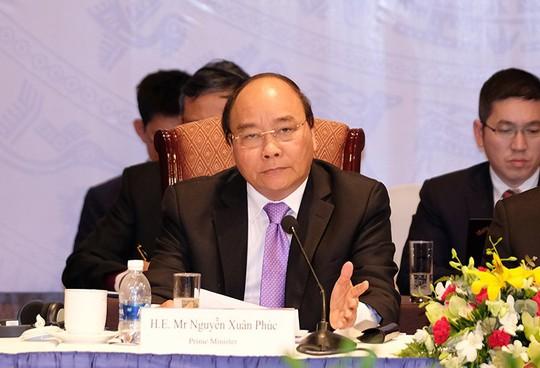 Thủ tướng: Cần quyết liệt cải cách khu vực doanh nghiệp nhà nước - Ảnh 2.