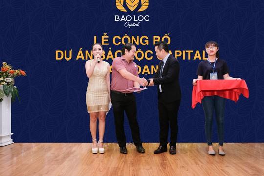 Mở bán 180 lô đất dự án Bảo Lộc Capital - Ảnh 1.