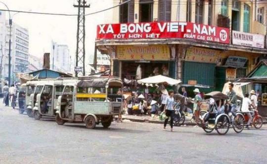 Chiêu độc giúp tỉ phú Sài Gòn đánh bật đối thủ - Ảnh 1.
