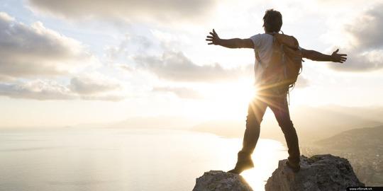 7 thói quen của những người luôn luôn hạnh phúc - Ảnh 2.