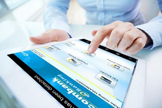 Sacombank hoàn tất công tác bảo trì và nâng cấp hệ thống thẻ với nhiều tiện ích hiện đại