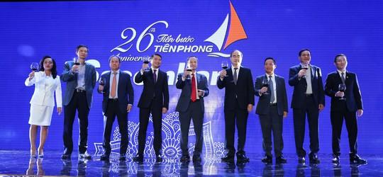 Sacombank quyết tâm tái cơ cấu thành công - Ảnh 1.