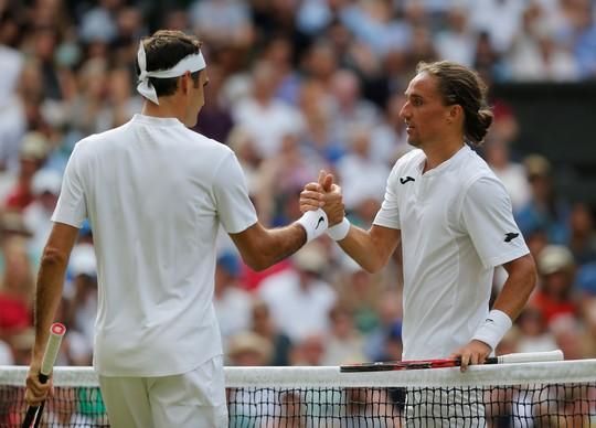 Sao Wimbledon bất chiến tự nhiên thành - Ảnh 1.