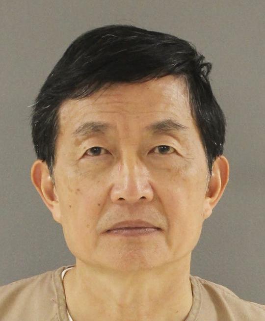 Mỹ bỏ tù kẻ lén lút giúp chương trình hạt nhân Trung Quốc - Ảnh 1.