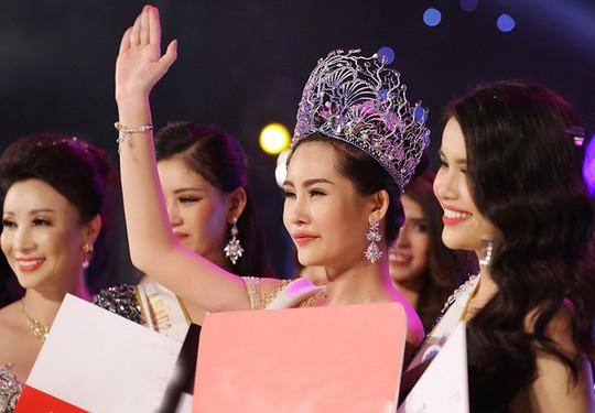 Hoa hậu Đại dương 2017 mong mọi người mở lòng với mình - Ảnh 6.