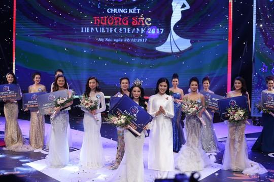 Chung kết Hương sắc Liên Việt: Đêm tỏa sáng của tài năng và sắc đẹp - Ảnh 1.