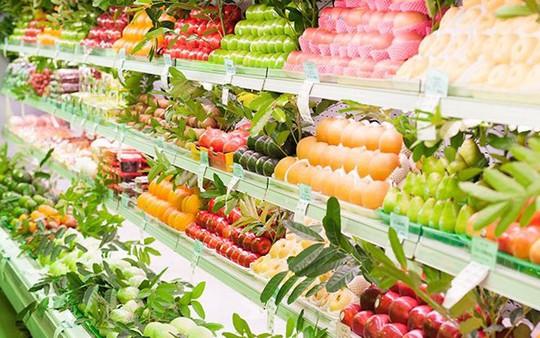 Người Việt chi 70 tỉ đồng mỗi ngày nhập hoa quả, chủ yếu từ Thái Lan - Ảnh 1.