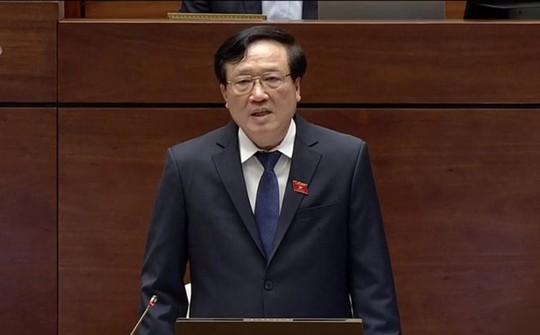 Chánh án: 2 ngày trước đã họp về vụ án Trịnh Xuân Thanh - Ảnh 1.
