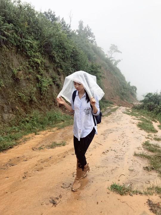 Hoa hậu Đỗ Mỹ Linh lọt tốp 20 Người đẹp nhân ái - Ảnh 2.