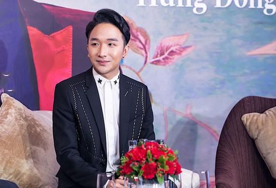 Cát xê của Hoàng Rob tăng hơn 100 lần sau 5 năm đi diễn - Ảnh 1.