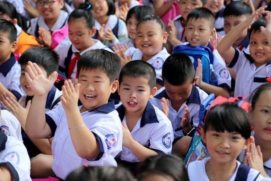 Học sinh TP HCM nghỉ Tết Nguyên đán 15-16 ngày - Ảnh 1.