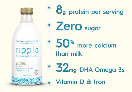 """Startup nhận vốn hàng triệu """"đô"""" với nguồn sữa chiết xuất từ cây - Ảnh 2."""