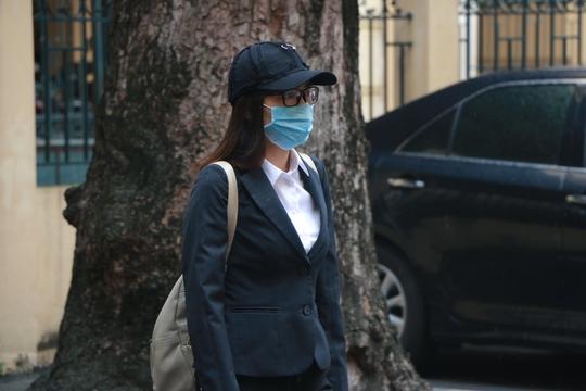Tuyên án tử hình Nguyễn Xuân Sơn, chung thân Hà Văn Thắm - Ảnh 6.