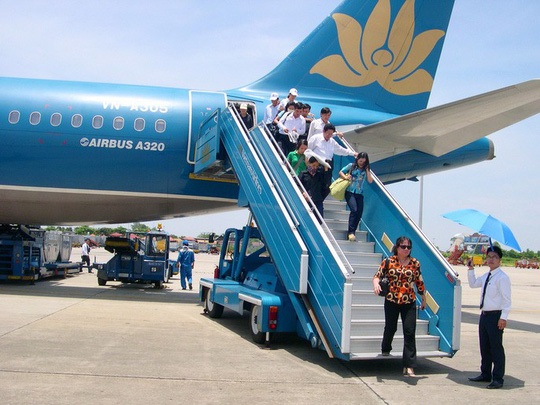 Vietnam Airlines muốn xây trung tâm logistics hàng không tại Cần Thơ - Ảnh 1.