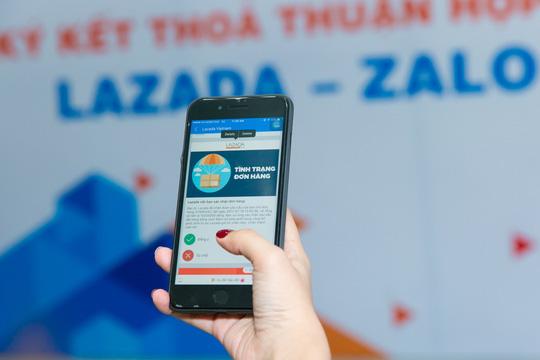 Lazada chính thức đầu tư vào mảng trải nghiệm khách hàng - Ảnh 1.