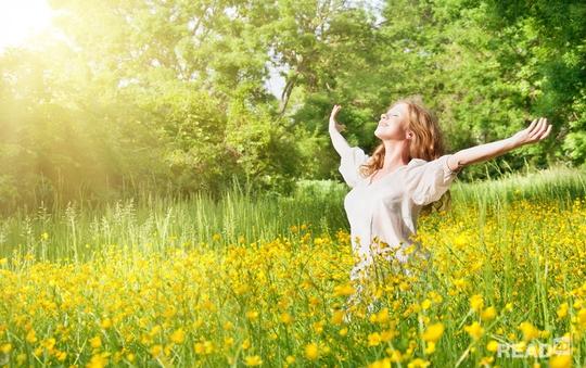 7 thói quen của những người luôn luôn hạnh phúc - Ảnh 1.
