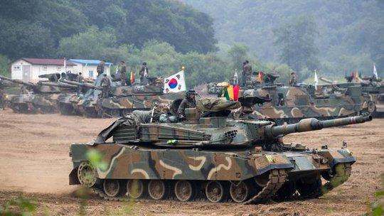Hacker Triều Tiên xâm nhập kế hoạch mật Mỹ - Hàn - Ảnh 1.