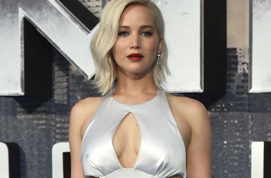 Jennifer Lawrence từng gặp rắc rối vì phản đối quấy rối tình dục - Ảnh 1.