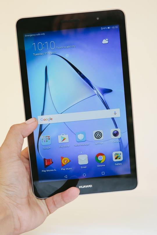 Tablet tiện cho những chuyến đi xa - Ảnh 2.