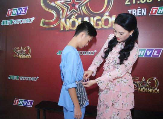 Con trai ca sĩ Đông Đào tiết lộ lý do không muốn theo dòng nhạc của mẹ - Ảnh 2.