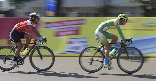 Ngã ngũ các danh hiệu của Cúp xe đạp BTV - Ảnh 3.