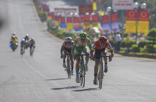 Ngã ngũ các danh hiệu của Cúp xe đạp BTV - Ảnh 2.
