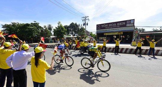 Cúp Truyền hình Bến Tre: Trịnh Đức Tâm lên tiếng