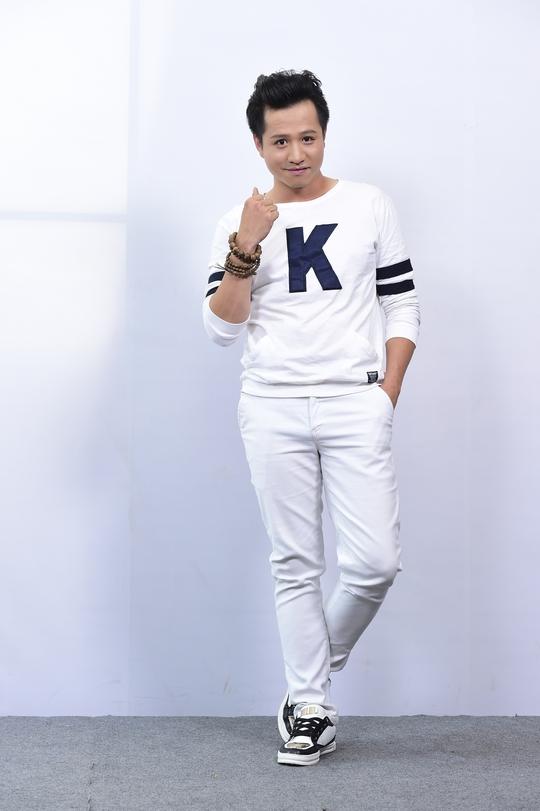 Đạo diễn trẻ Huỳnh Tiến Khoa, Hoàng Mèo tuyển diễn viên cho phim hài mới - Ảnh 1.