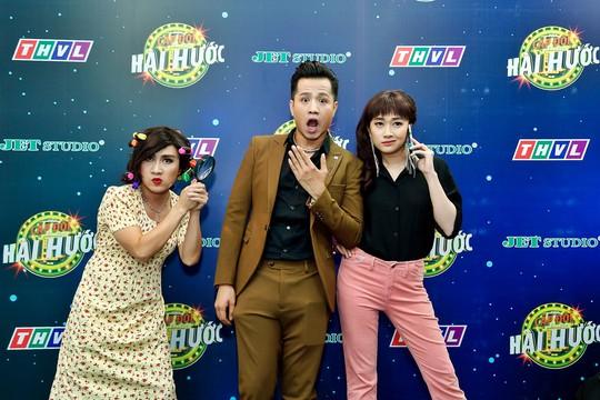 Huỳnh Tiến Khoa – Don Nguyễn và bạn diễn khách mời