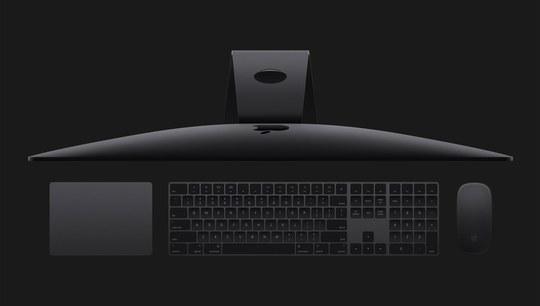 iMac Pro hiển thị 5K, iMac 2017 nâng cấp mạnh mẽ - Ảnh 3.