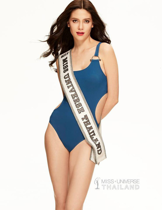 Những ứng cử viên sáng giá của Hoa hậu Hoàn vũ 2017 - Ảnh 3.