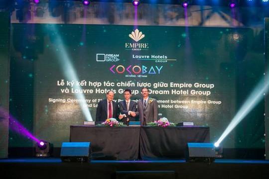 Empire Hospitality tiên phong trong hợp tác quản trị khách sạn chuẩn quốc tế
