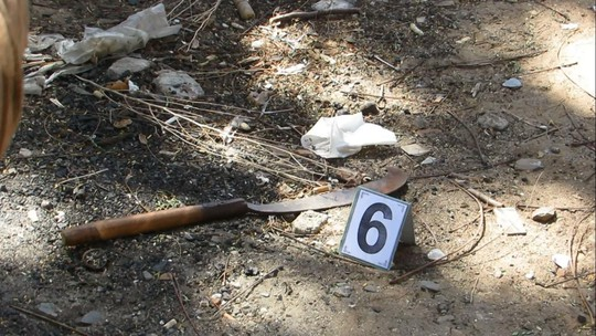 Hỗn chiến trong quán nhậu, 1 thanh niên mất mạng - Ảnh 1.
