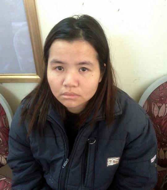 Sơn nữ Phạm Thị Thương