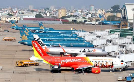 Bộ trưởng GTVT nhấn mạnh không thay đổi quy định hiện hành về giá vé máy bay