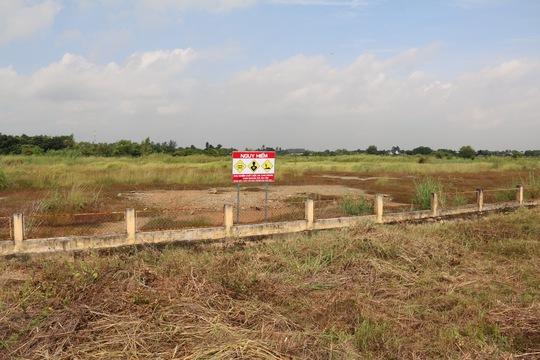 Khởi động dự án xử lý dioxin tại sân bay Biên Hòa - Ảnh 2.