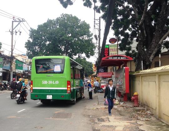 Nhiều khu vực, khoảng cách từ nhà đến các trạm đón xe buýt khá xa nên cũng là một nguyên nhân khiến nhiều người không lựa chọn xe buýt để đi lại. Tuy nhiên, sắp tới, người dân có thể sử dụng xe đạp để di chuyển