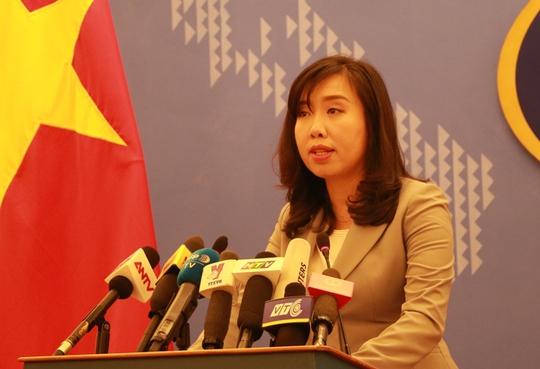 Tích cực thu xếp chuyến thăm Việt Nam của Tổng thống Donald Trump - Ảnh 1.