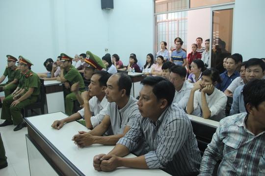 Đề nghị 8-10 năm tù đối với Nguyễn Ngọc Như Quỳnh - Ảnh 3.