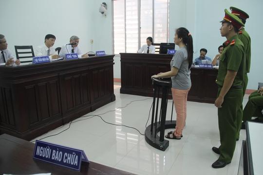 Đề nghị 8-10 năm tù đối với Nguyễn Ngọc Như Quỳnh - Ảnh 2.