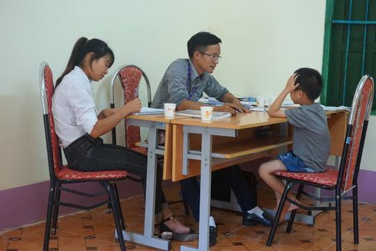 Ra mắt Trung tâm giáo dục cộng đồng đầu tiên của cả nước - Ảnh 2.