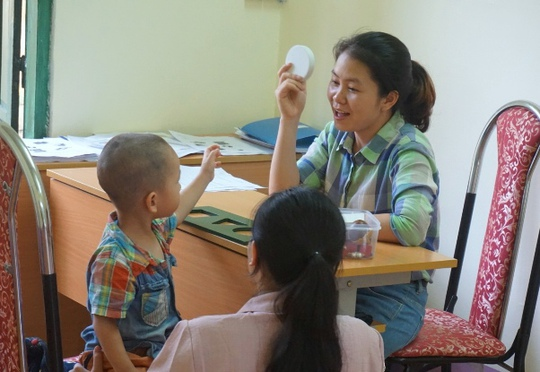 Ra mắt Trung tâm giáo dục cộng đồng đầu tiên của cả nước - Ảnh 1.