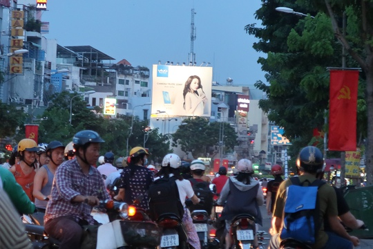 Tìm một phụ nữ để vạch mặt kẻ cướp ở Sài Gòn - Ảnh 1.