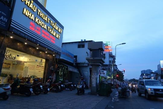 Tìm một phụ nữ để vạch mặt kẻ cướp ở Sài Gòn - Ảnh 2.