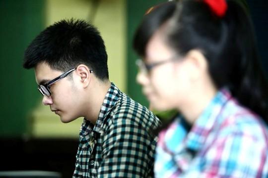 TAND Cấp cao tại TP HCM nhiều lần hoãn xử để giám định tâm thần đối với bị cáo Trần Nhật Duy Ảnh: PHẠM DŨNG