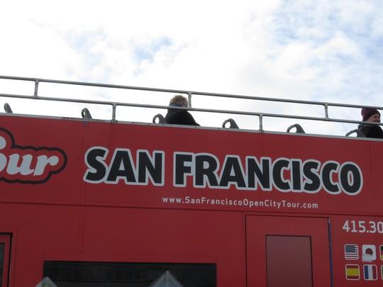 Nghe thuyết minh tiếng Việt giữa San Francisco!