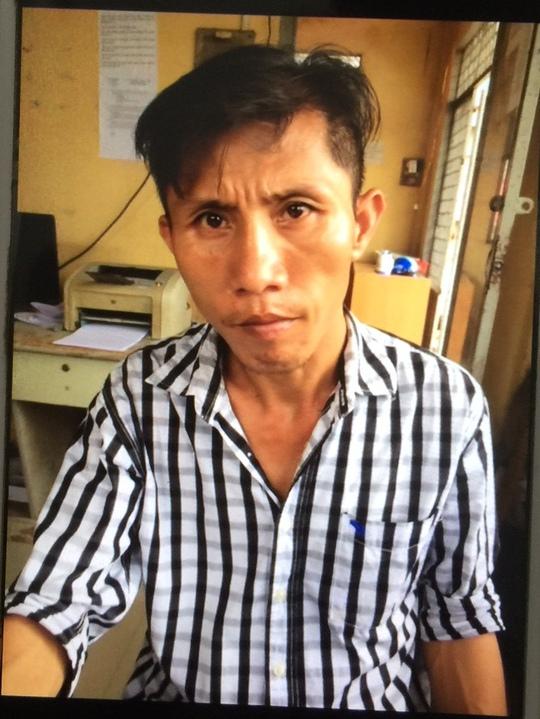 Trương Thành Quang