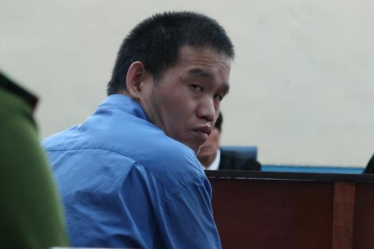 Y án tử hình kẻ sát hại vợ hơn 50 nhát dao - Ảnh 1.